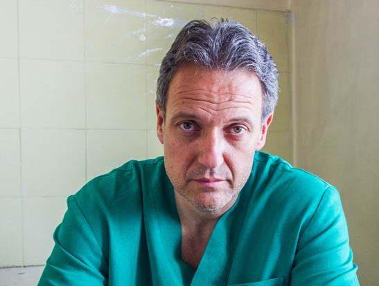 Д-р Тимушев